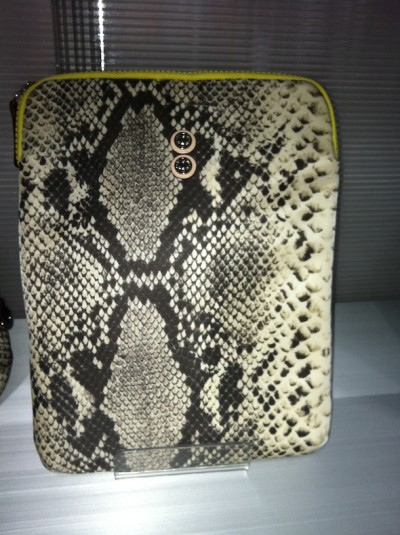 MZ Wallace iPad case