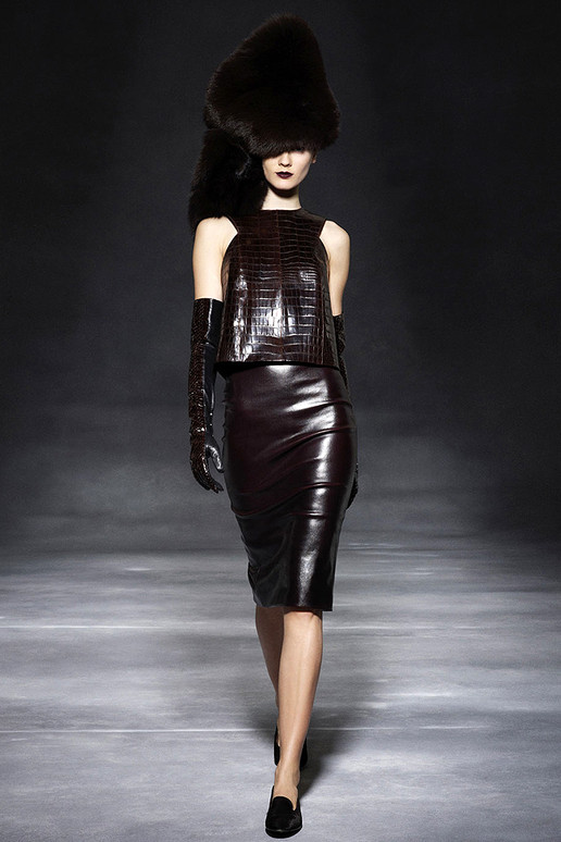 THE ROW FW2011