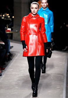 LOEWE FW 2011
