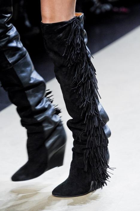 Isabel Marant finge boots