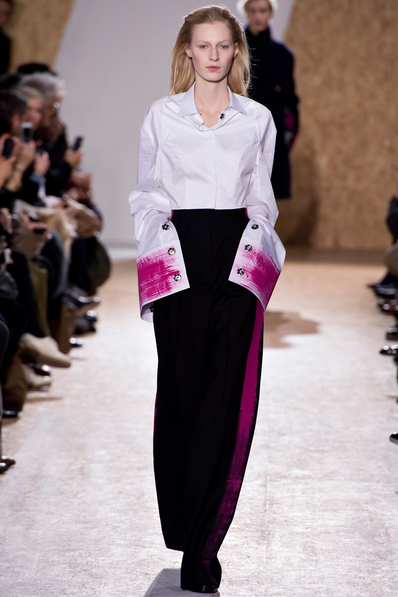 Fall winter 2013 paris archives new york fashion hunter for Maison martin margiela paris