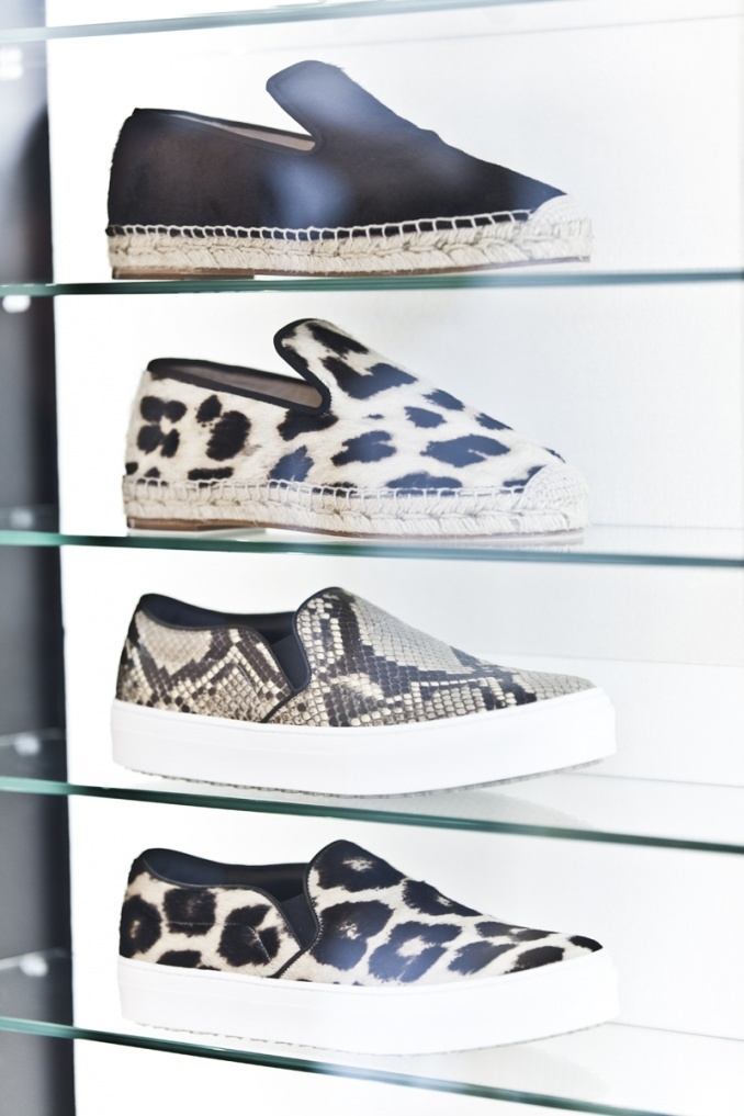la-modella-mafia-coveted-item-Celine-slip-on-espadrille-shoes-in-pony-hair-leopard-and-python