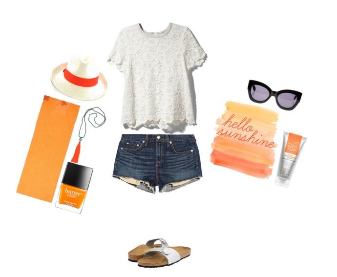 orange summer 2014