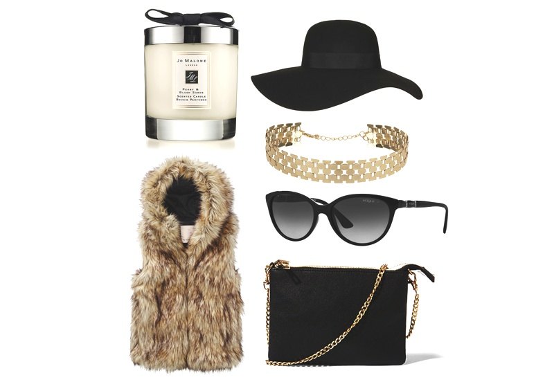 chic gift guide